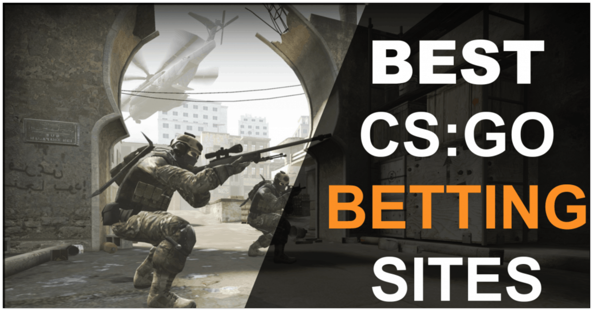 best-csgo-betting