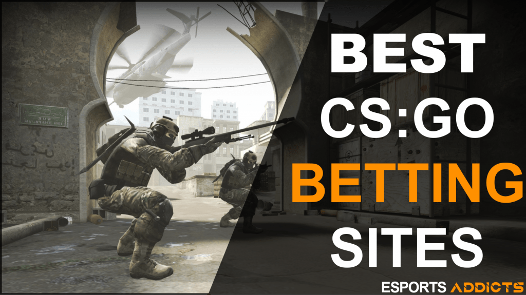 Best Gambling Sites Csgo