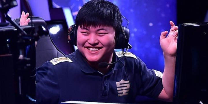 Top 15 League of Legends Players Of All Time - LoL Legends