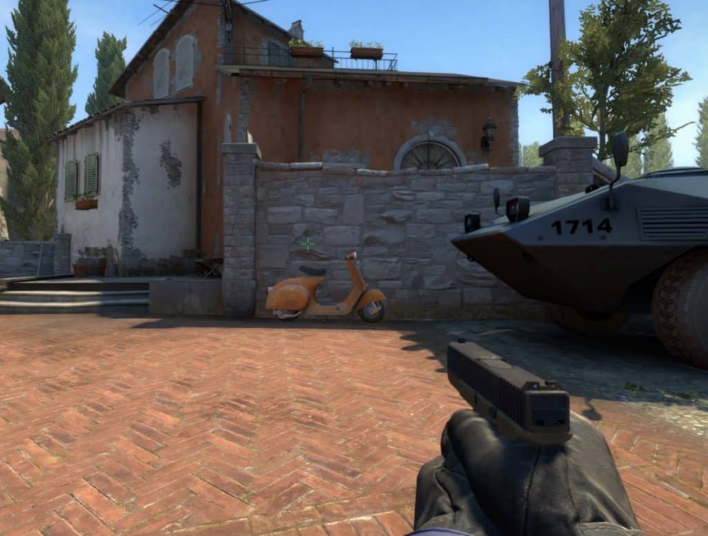 Best CSGO Crosshair 2019 - Copy Pro Players or Customize