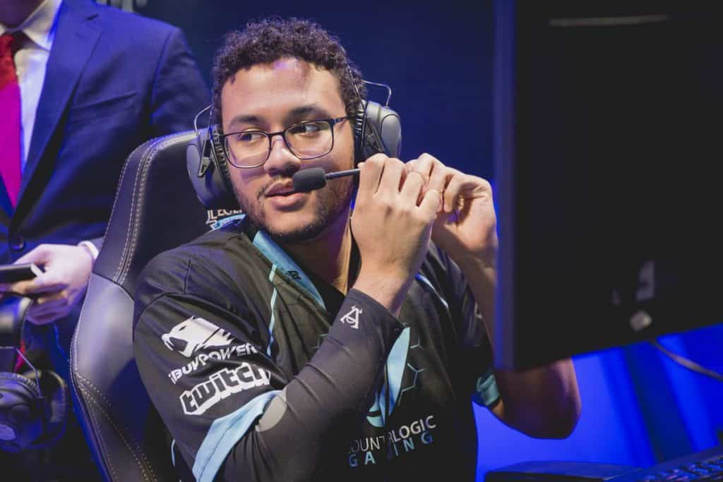 best league players - Aphromoo