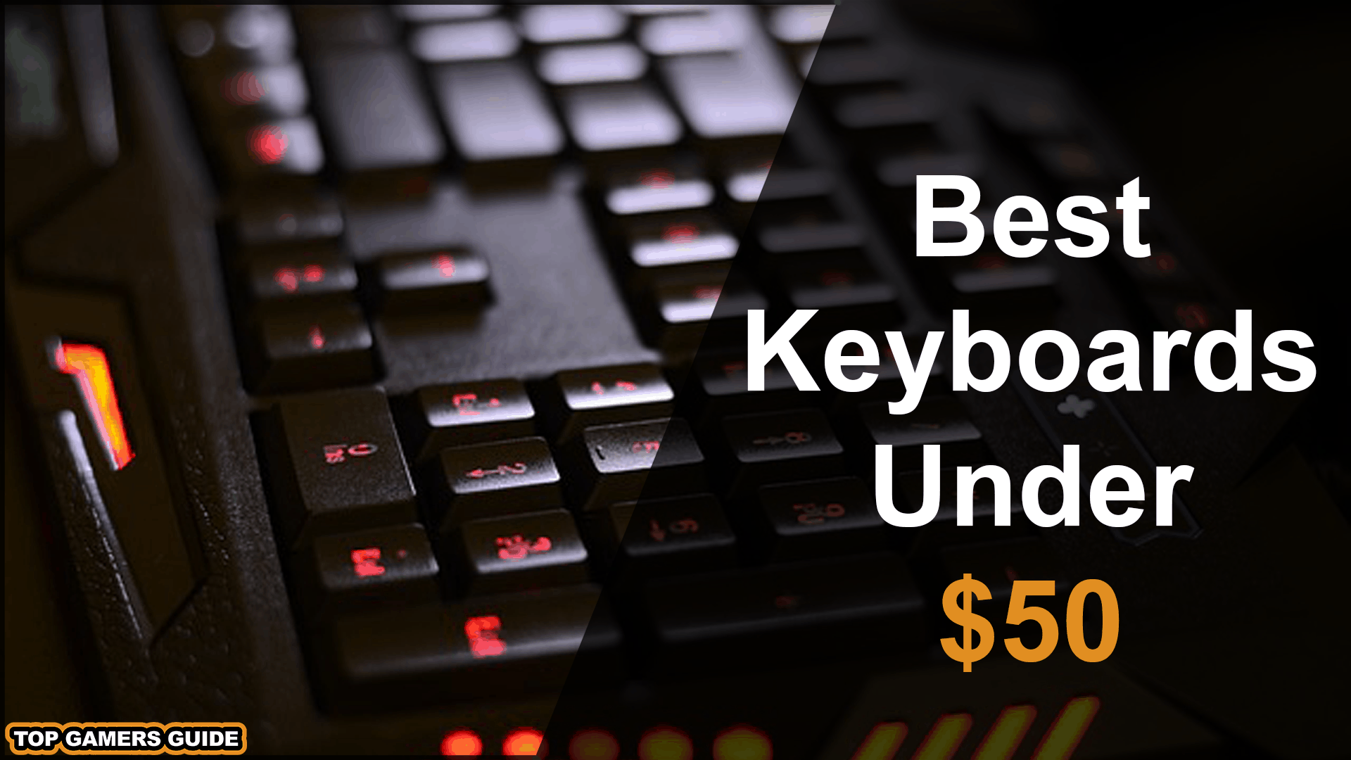 Keyboards under 50 dollar