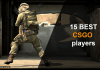 best_csgo_players_2018