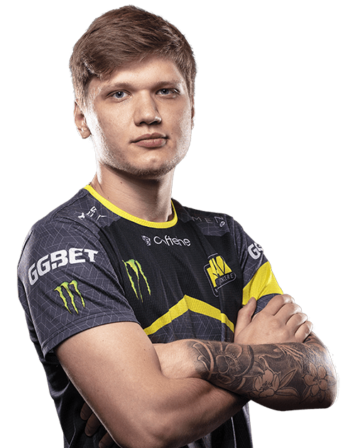 s1mple the best CSGO player right now