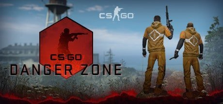 cs go ranks danger zone