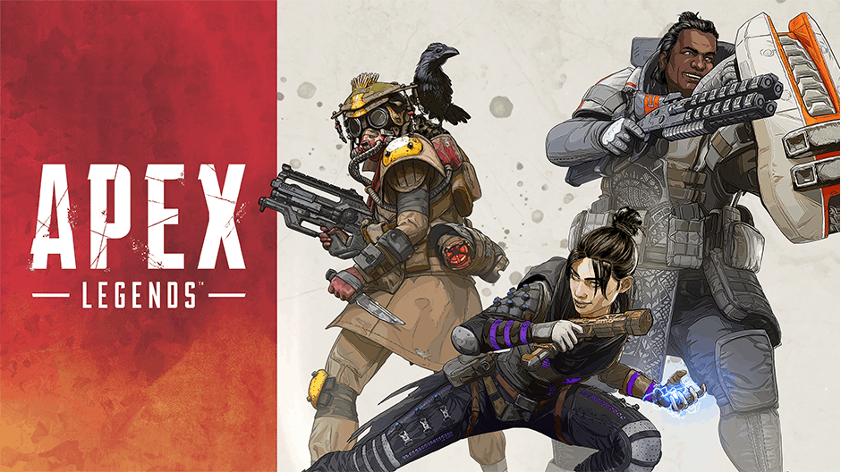 Best Keybinds for Apex Legends - [Copy: Shroud / Ninja]