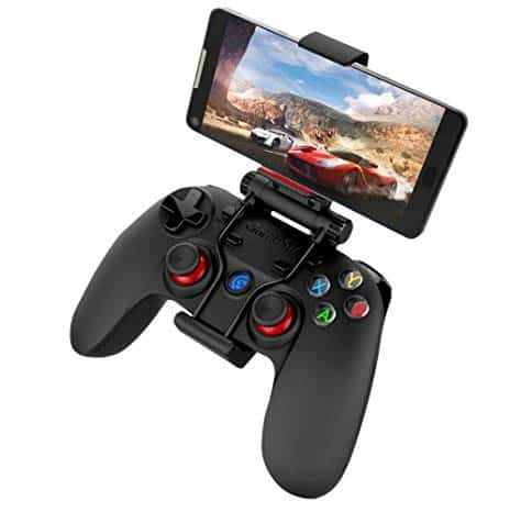 Best Mobile Controller - Android and iOS [Top 7] [Fortnite