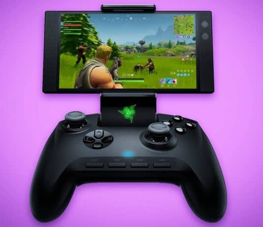 reputable site dbcfe 3d7ab Best Mobile Controller - Android and iOS [Top 7] [Fortnite & Pubg]