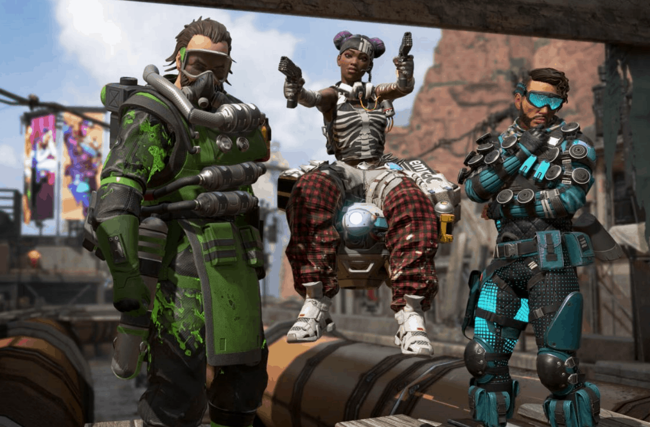 Apex Legends Launch Options | The Easiest Way To Increased FPS