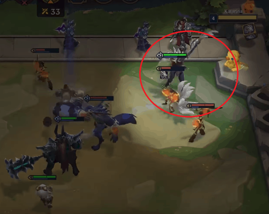 Best Teamfight Tactics Strategy