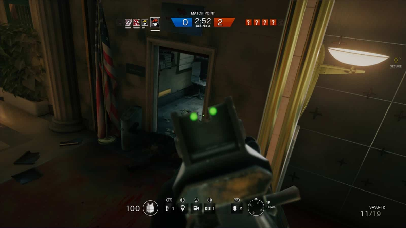 How to Get Better at R6s
