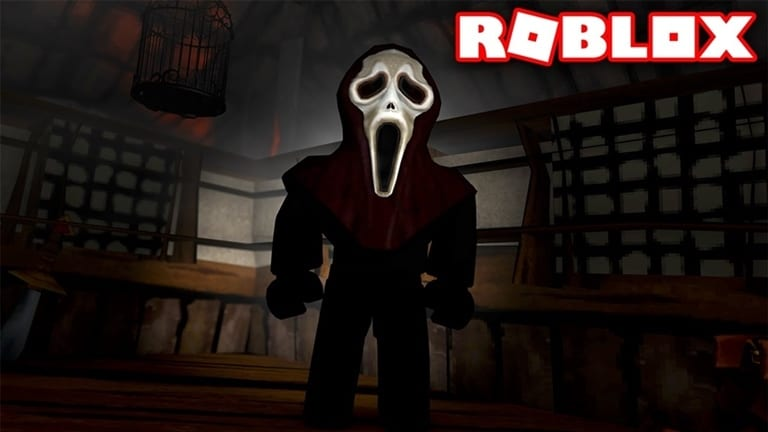 Roblox Horror games 2020