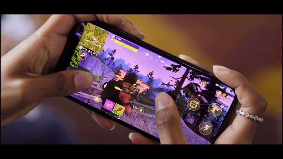 best mobile esports games - Fortnite