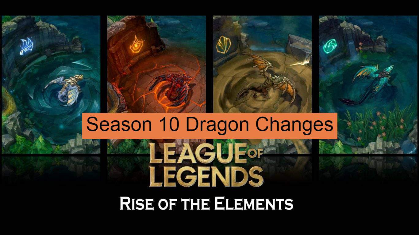 season 10 dragon changes