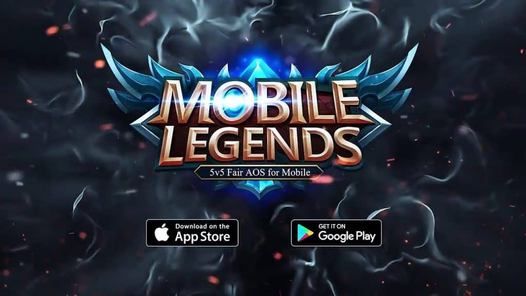 Best Mobile eSports GAMES - Mobile Legends