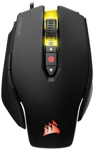 Best FPS Mouse | Corsair M65 Pro RGB