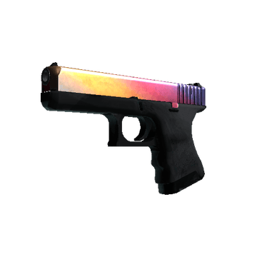 Most Expensive Glock in CSGO