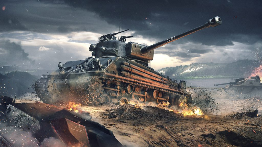 Is World of Tanks Fun
