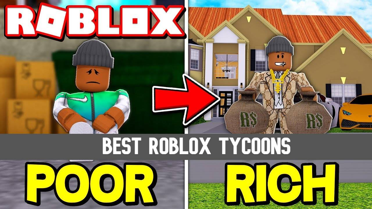 best roblox tycoons