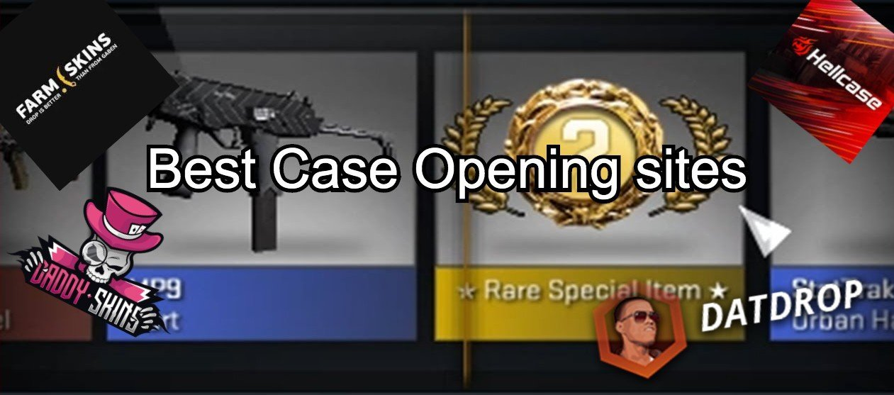 best case opening sites