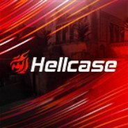 Hellcase logo The Best CSGO Case Opening Sites