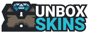 UnboxSkins logo The Best CSGO Case Opening Sites