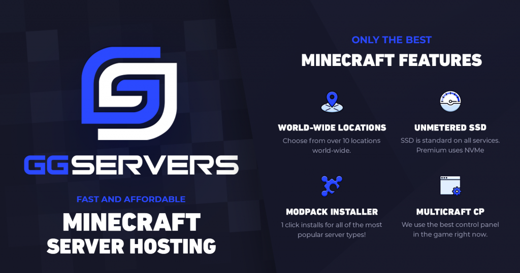 ggservers-cheap-minecraft-sever