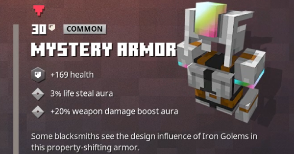 minecraft-dungeons-coolest-armor-mystery-armor