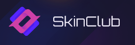 SkinClub logo The Best CSGO Case Opening Sites