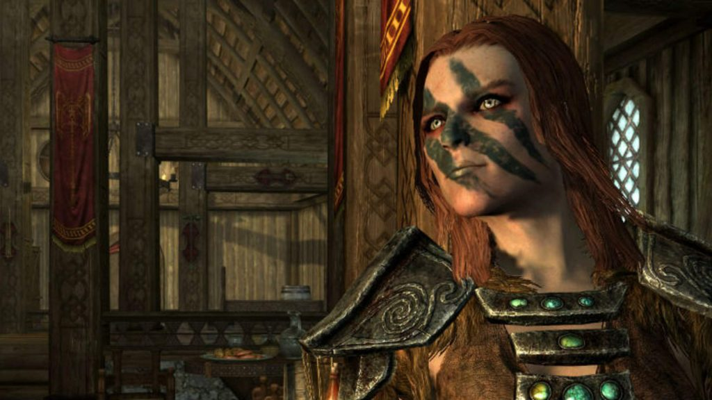 best-wives-in-skyrim-aela-the-huntress