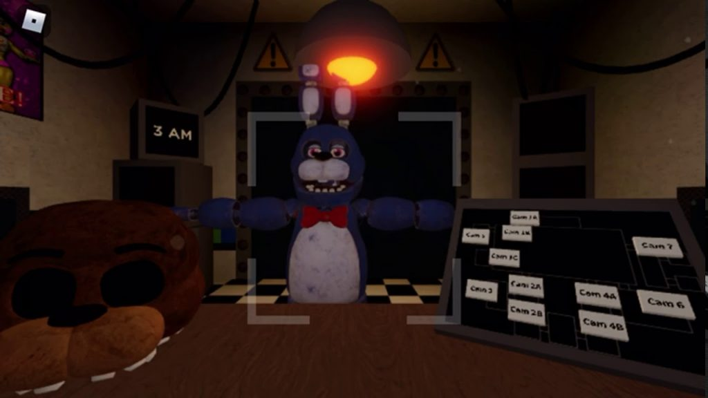fnaf-support-requested-audio
