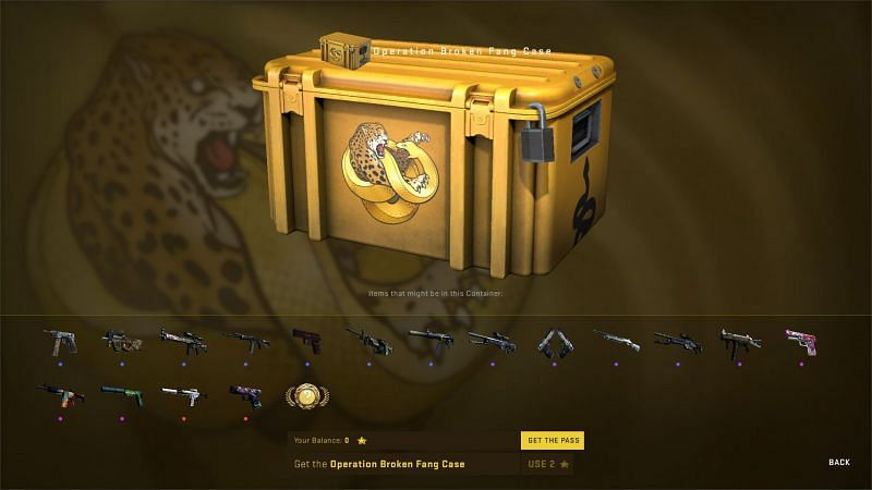 What Cases Should You Open in CS-GO to try to Turn a Profit